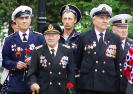 Петрозаводск.День ВМФ