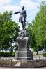 Петрозаводск памятник Петру I