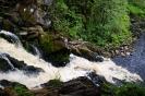 Водопад Юканкоски (Белые мосты) Питкярантский р-он