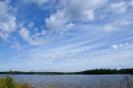 Озеро Сяксъярви