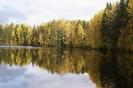 Карелия осень