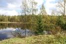 Озеро Рюттюярви