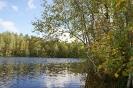 Озеро Нутъярви