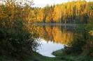 Озеро Кодари