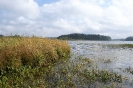 Озеро Куоккаярви