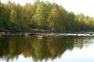 Река Суоёки (Шуя)