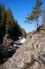 Река Суна Карелия