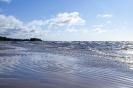 Ладога вблизи п.Видлица пляжи
