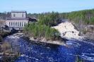 Пальеозерская ГЭС