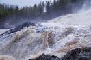 Гирвас водопад
