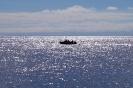 Ладожское озеро залив Импилахти
