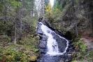 водопад Андроновский